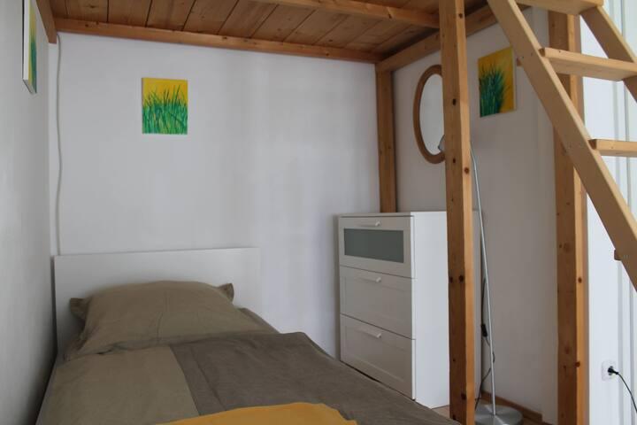 Bille Home Ottobrunn