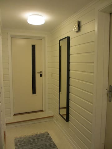 Mardal, Sandane, Gloppen Kommune - Sandane - Apartment
