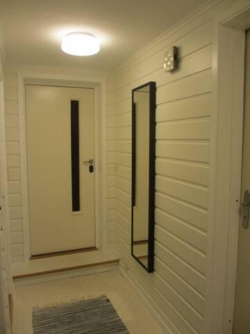 Mardal, Sandane, Gloppen Kommune - Sandane - Wohnung