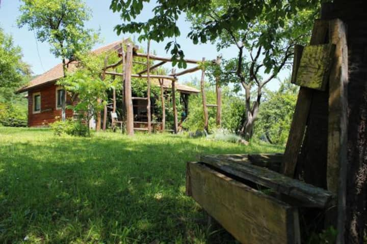 Gorani Cottage