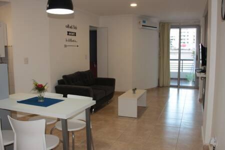 Alquiler Temporario Dpto PREMIUM! - Córdoba - Apartmen