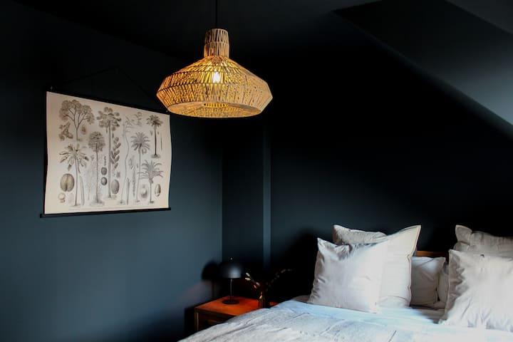 Modernes & luxuriöses Apartment in Rüttenscheid