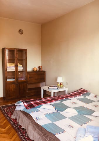 private room in a Little Family Pansion