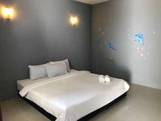 Pine Home (Krabi Thailand) standard