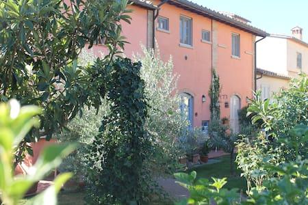 La Casa sul Poggio - Arezzo - Casa