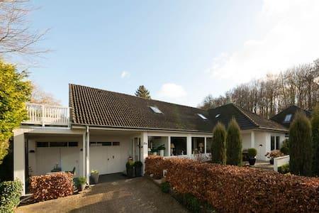 Schöne Wohnung mit Fördeblick, Meierwik/Glücksburg