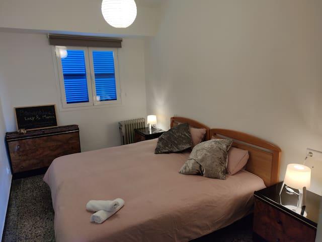 Se alquila habitación privada en Santa Catalina