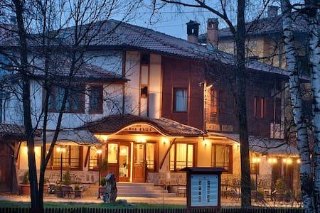Hotel Restaurant  Bashtina Kashta - Koprivshtitsa - Diğer