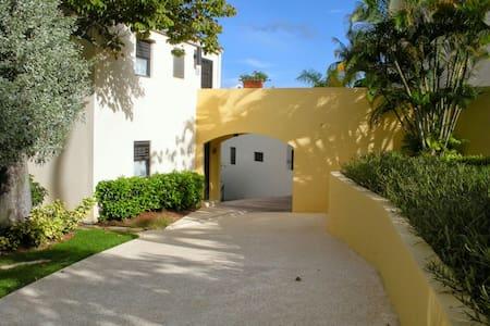 Beutifull Villa in Palmas del Mar - Humacao - Appartement