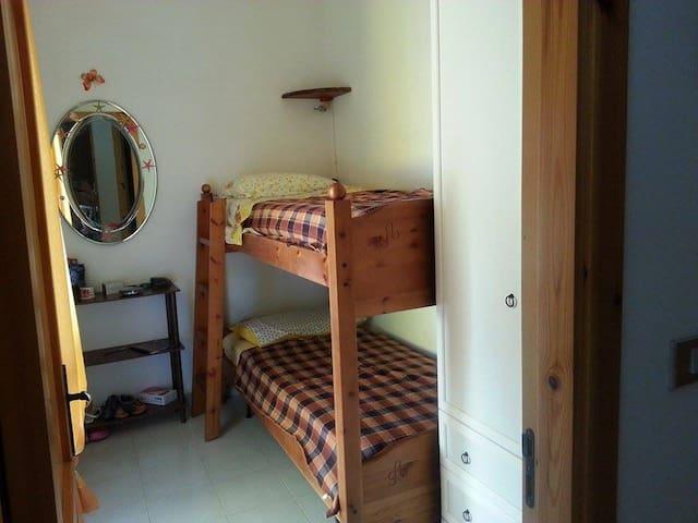 Apartamiento idéal para vacaciones - Baia Verde - Apartment