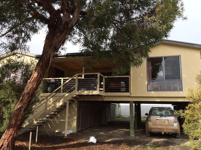 Family Beach House on Kangaroo Island - Nepean Bay