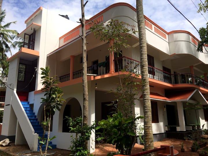 Aryavilla heritage