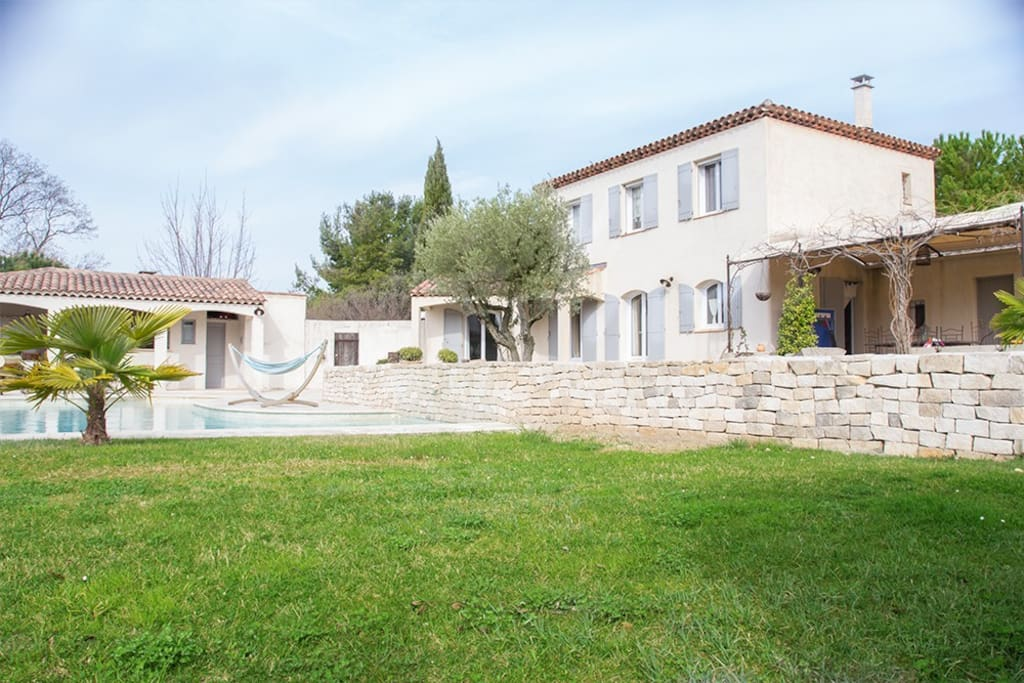 belle villa piscine et pool house villas for rent in