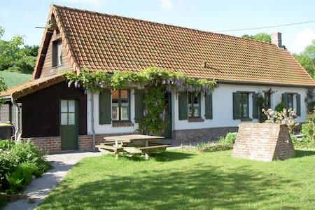 maison de campagne - Licques - Haus