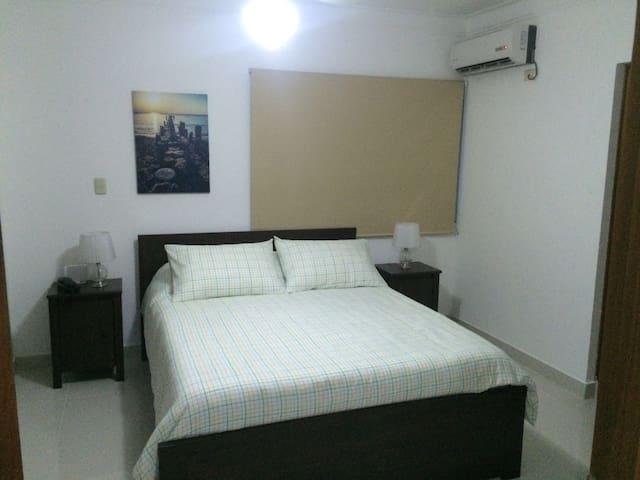 Residencial Milan G2 - Santiago de los Caballeros - 公寓