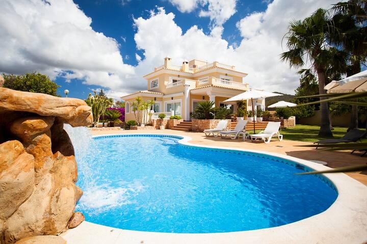 Ibiza Can Jaume - Sant Josep de sa Talaia - Huvila
