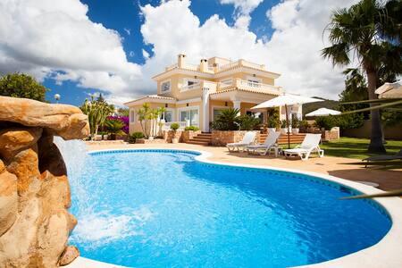 Ibiza Can Jaume - サンジョセップデサタライア