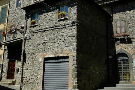 Montefiascone centro storico - Rumah