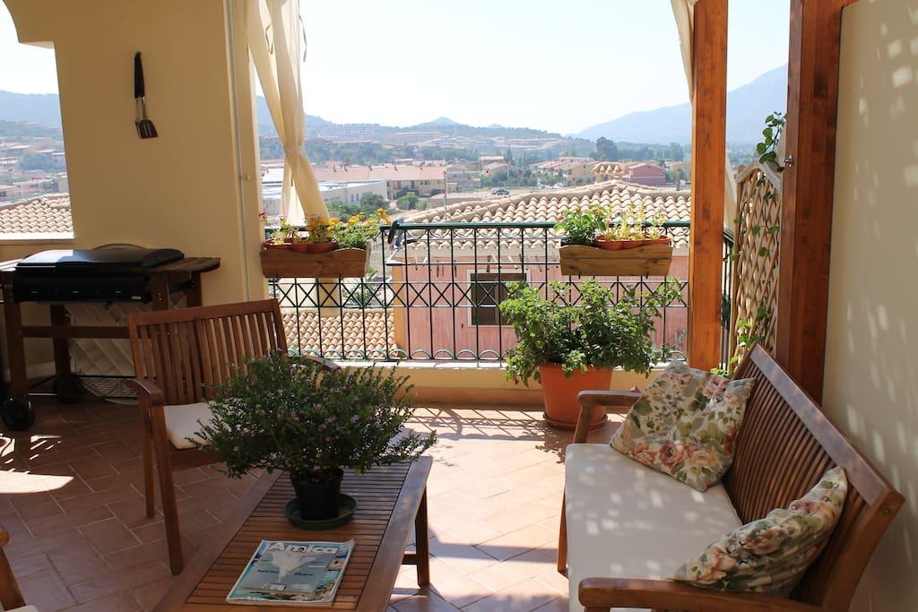 Villasimius residence con piscina houses for rent in - Residence con piscina sardegna ...