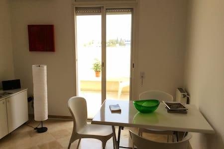 Bel appartement au calme à Tunis - Tunis Bardo
