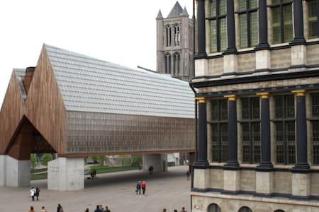 B&B in historisch Gent. NIEUW! - Gand