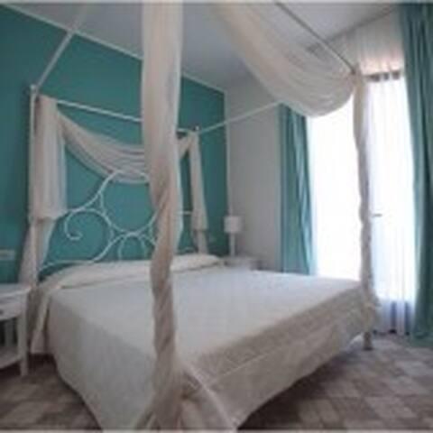 Lipari - Casa ad Acquacalda - Acquacalda (Lipari) - Apartment
