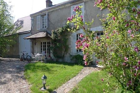 Belle maison à deux pas de Chambord - Mer
