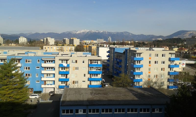 Aparment in the Centre of Zilina - Žilina - Appartement