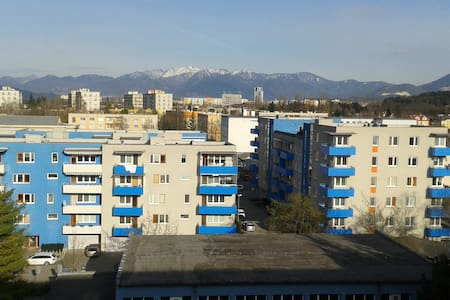 Aparment in the Centre of Zilina