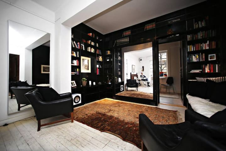 Lekker leilighet på Torshov - Oslo - Appartamento