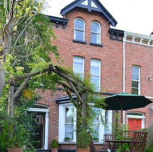 Double Room & Private Bathroom. - Londonderry - Bed & Breakfast