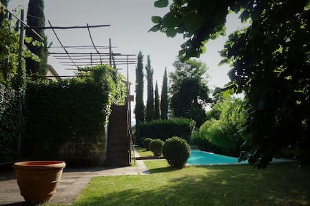 Borgo di Capannole: a place to stay - Capannole
