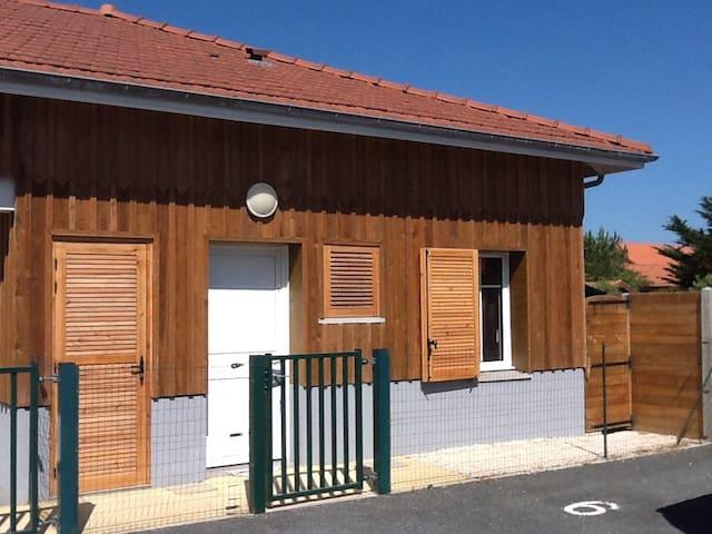 Maison de Plage - Mimizan - Huis