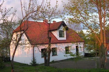 Old Masurian Farm Żywe