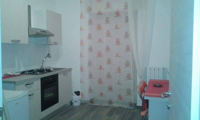 a casa di Silvia - Licata - Apartemen