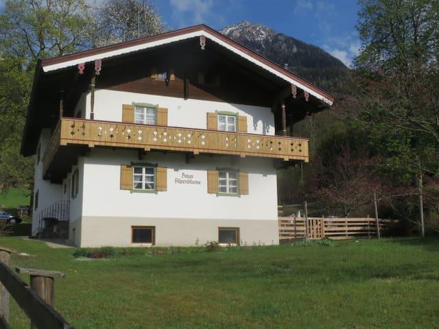 Haus Alpenblume - Schönau - House