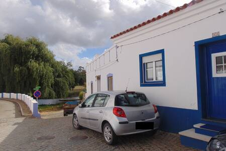 Casa da Avó - Quartos ou casa