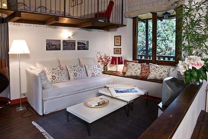 Apartament LA ZAMBRA