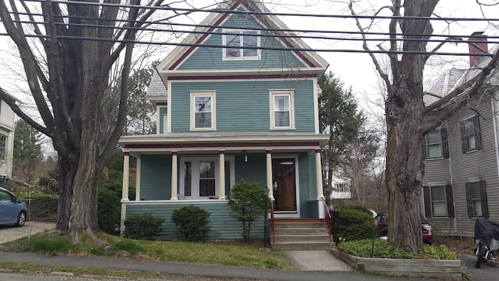 Lovely home near Smith College