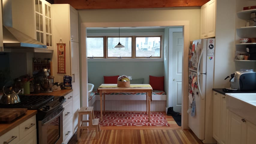 Kitchen completely renovated in 2014