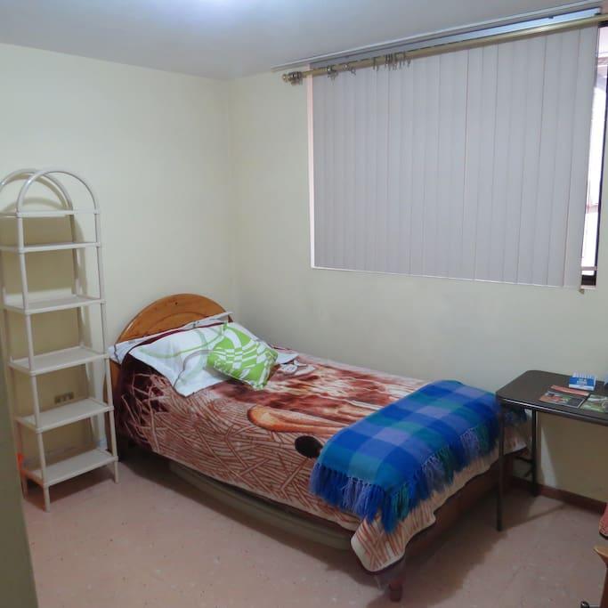 Habitaciones en el Norte de Quito!! - Appartamenti in ...