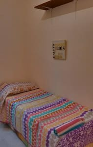 Single Bed Malta near to Valletta - Pieta - Bed & Breakfast