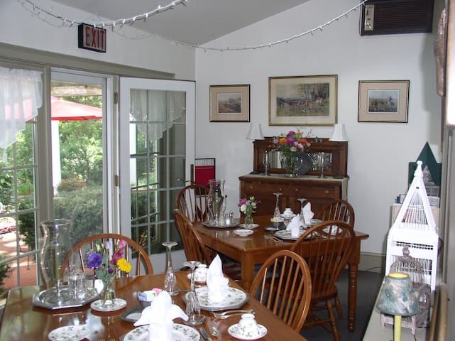 Country Inn - Narvon