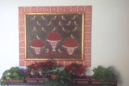 Casa Omari - Ajijic