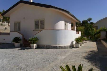 Casa + dependance - Condofuri Marina
