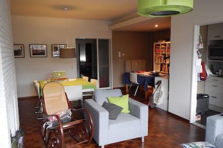 A home away from home - Wilrijk/Antwerpen