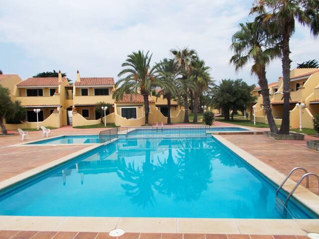 Apartamento en Menorca - Cap d'Artrutx - Apartamento