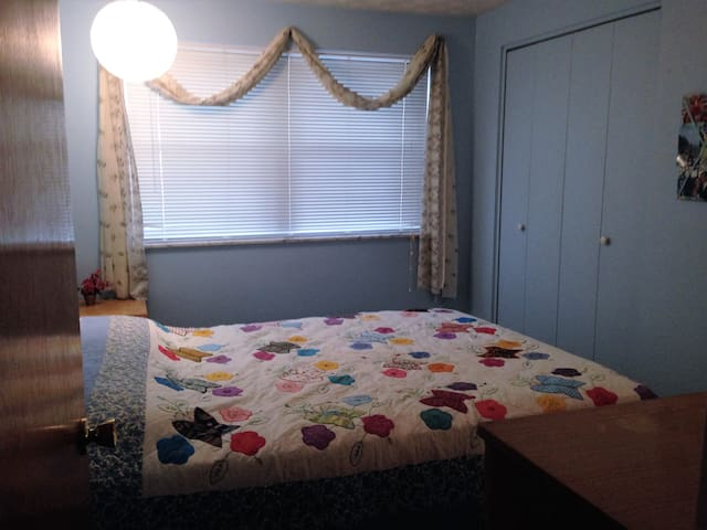Private bedroom in quiet Westerville neighborhood - Westerville