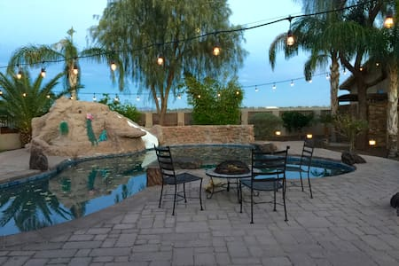 Private Casita - Glendale