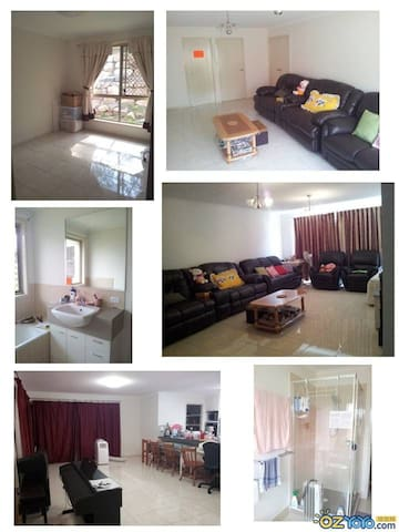 Beautiful Single Room to call Home - Goodna - Dom